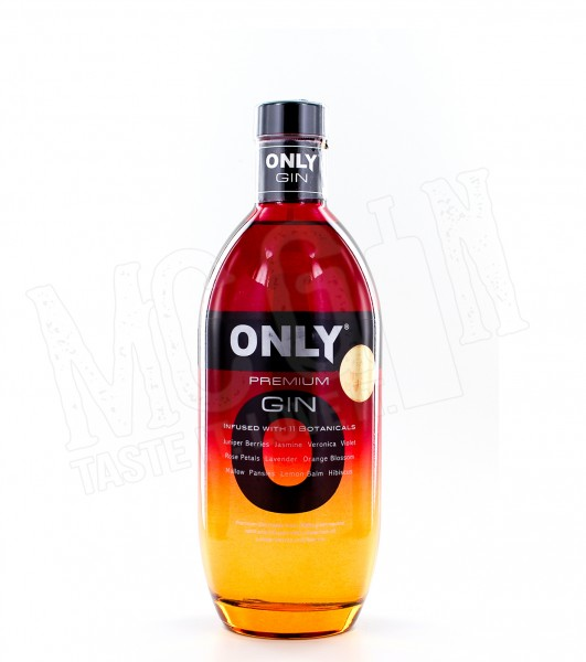 Only Premium Gin - 0.7L