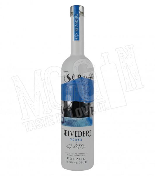 Belvedere Vodka Limited Edition - 0.7L - 40%