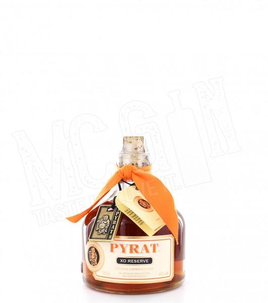 Pyrat XO Reserve Rum - 0.7L