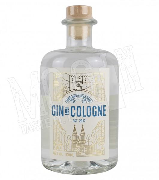 Gin de Cologne - 0,5L