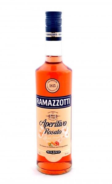 Ramazzotti Aperitivo Rosato - 0.7L