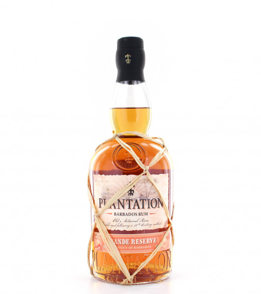 Plantation Barbados Rum Grande Reserve - 0.7L