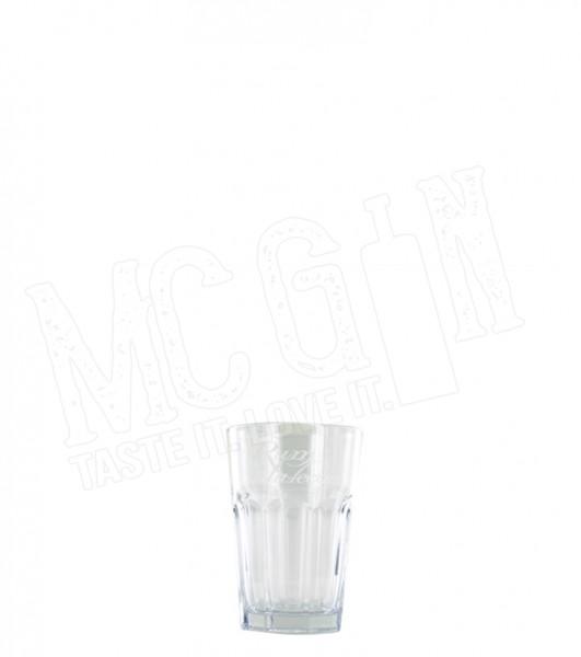 Malecon Rum Glas
