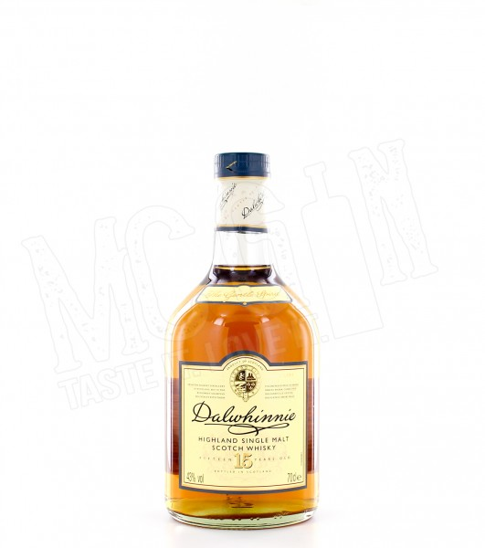 Dalwhinnie Highland 15 Jahre - 0.7L