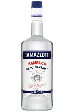 Ramazzotti Sambuca - 0.7L