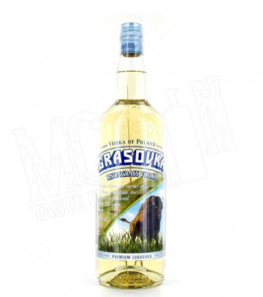 Grasovka - 1.0L