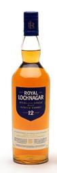 Royal Lochnagar 12 Jahre - 0.7L