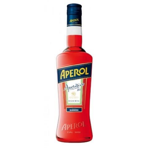 Aperol Aperitif Bitter - 0.7L