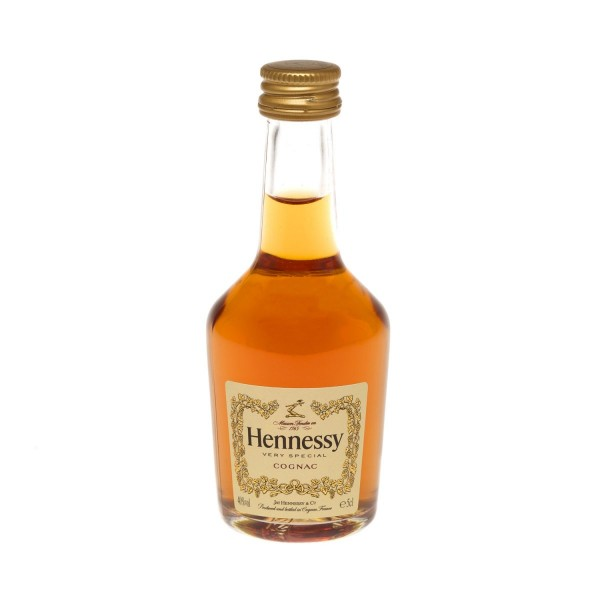 Hennessy VS Cognac Mini - 0.05L