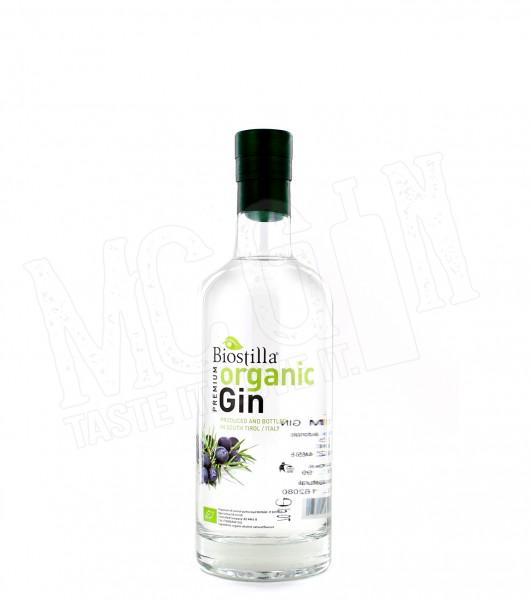 Biostilla Premium Organic Gin - 0.7L
