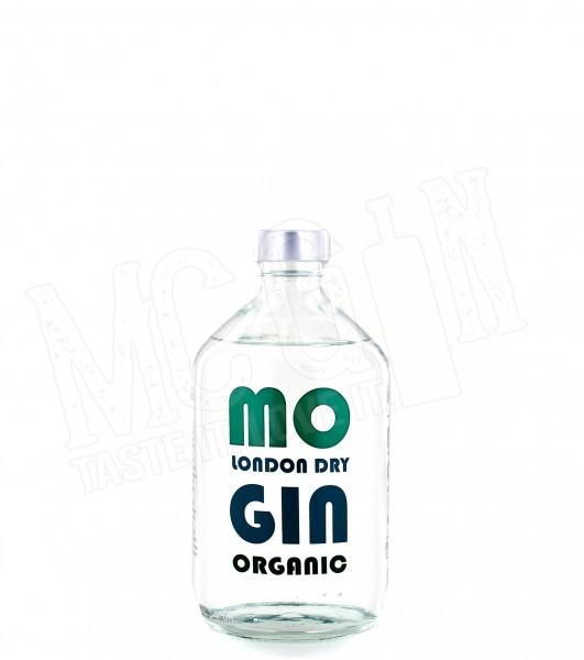 Mo London Dry Gin Organic - 0.5L