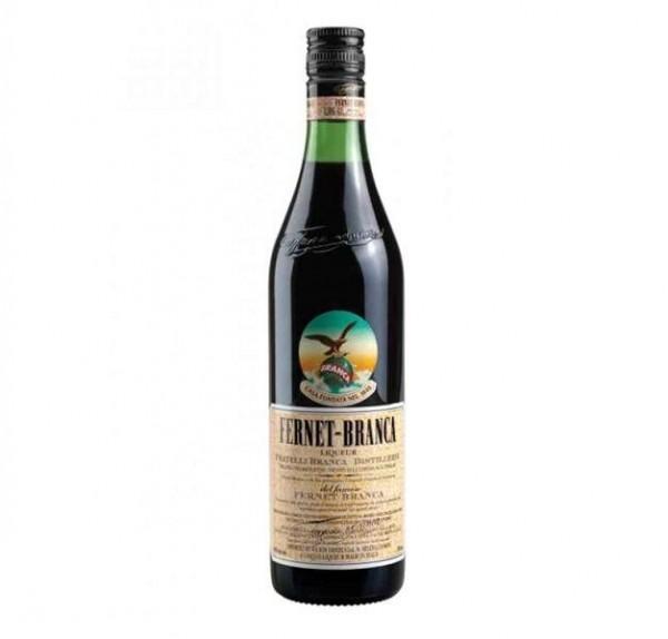 Fernet Branca Bitter - 0.7L