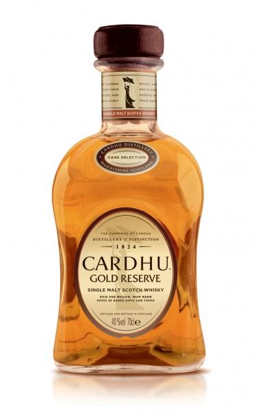 Cardhu Gold Reserve - 0.7L