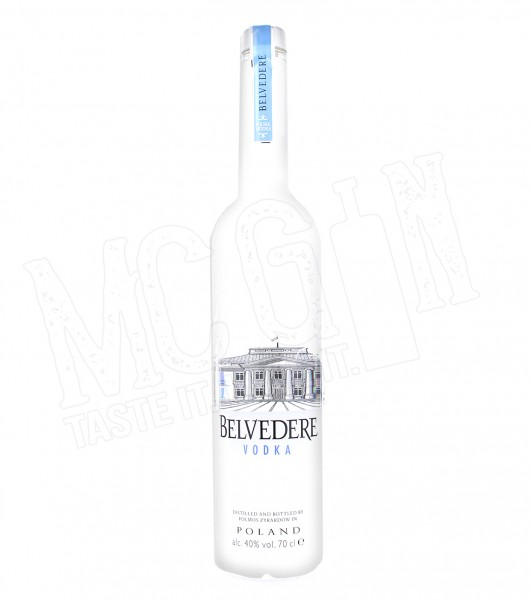 Belvedere Vodka - 0.7L