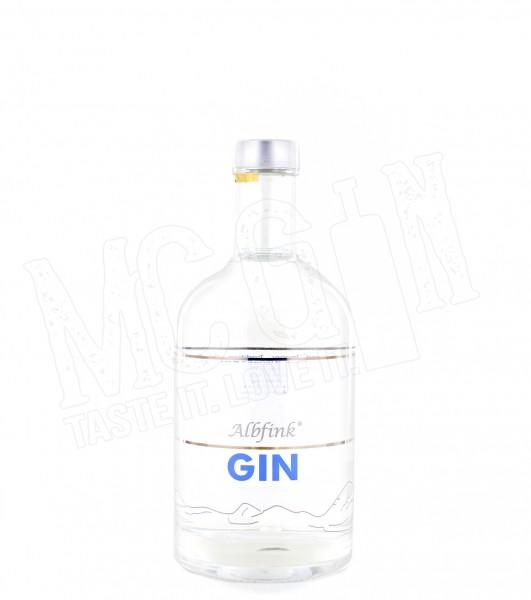 Albfink Gin - 0.5L