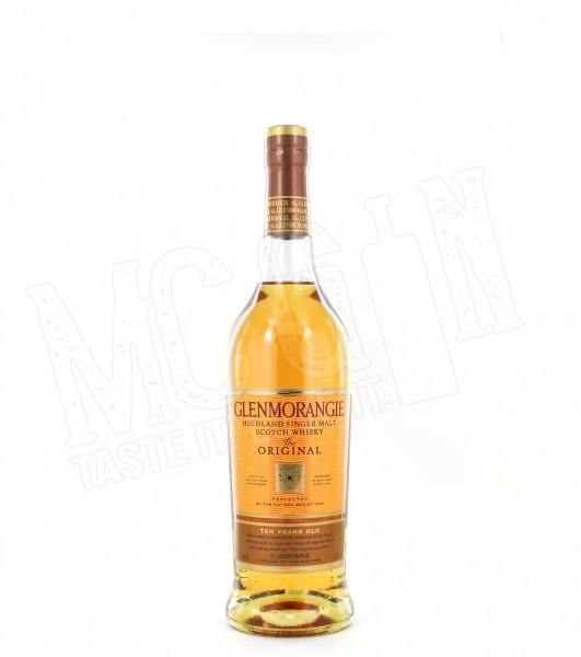 Glenmorangie The Original Single Malt 10 Jahre - 0.7L