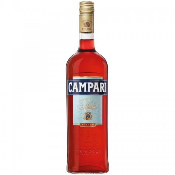 Campari Bitter - 0.7L