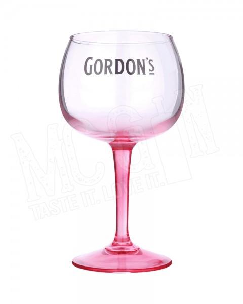 Gordon`s Premium Pink Ballonglas