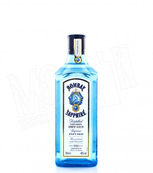 Bombay Sapphire London Dry Gin - 0.7L