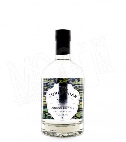 The Corinthian London Dry Gin - 0.7L