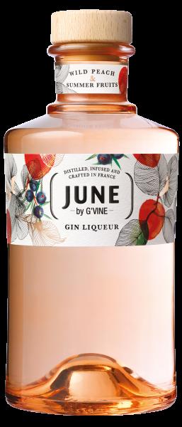 June Gin Liqueur 30% - 0,7L