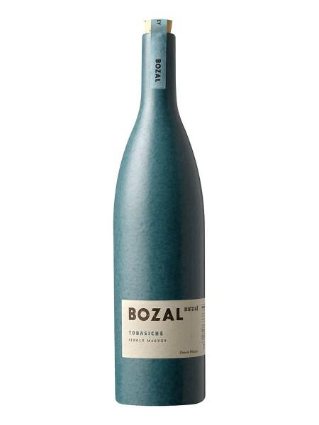 Bozal Tobasiche Mezcal Limitiert - 0.7L