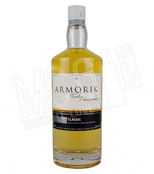 Armorik Single Malt - 0.7L