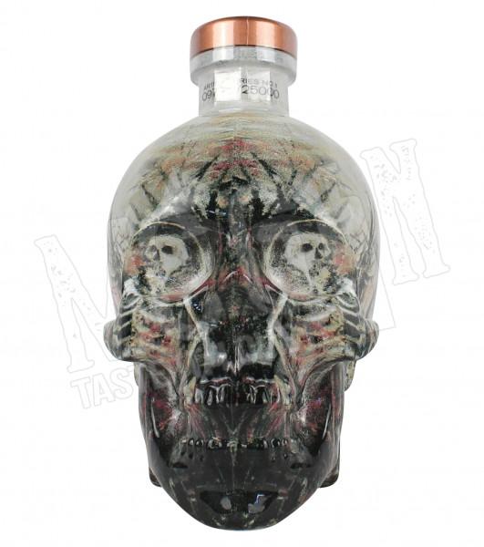 Crystal Head John Alexander Special Edition- 0.7L
