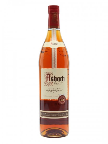 Asbach Uralt - 1.0L
