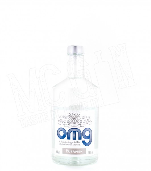 OMG - Oh My Gin - 0.5L