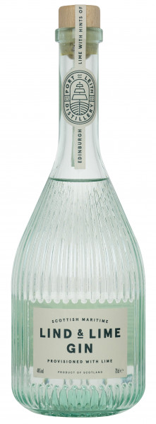 Lind & Lime Gin 44% - 0,7L