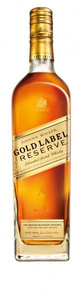 Johnnie Walker Gold Label Reserve - 0.7L