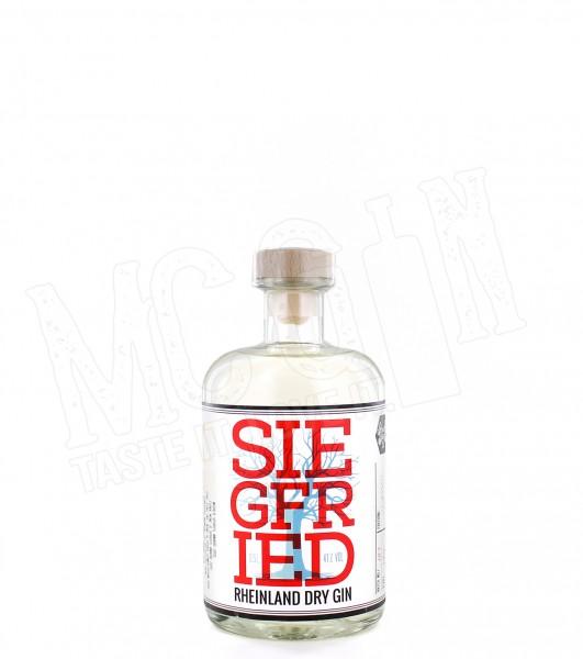 Siegfried Rheinland Dry Gin - 0.5L