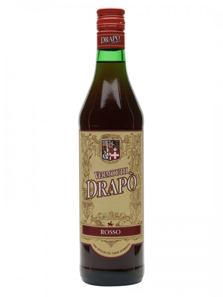 Drapo Vermouth Rosso - 0.75L