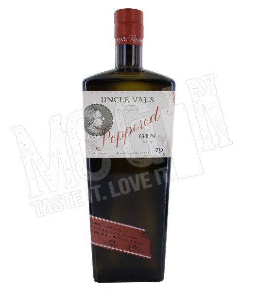Uncle Val's Peppered Gin - 0.7L