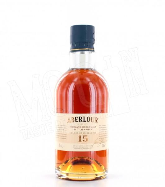 Aberlour 15 years - 0.7L