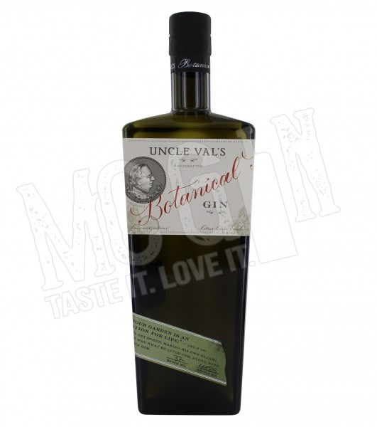 Uncle Val's Botanical Gin - 0.7L