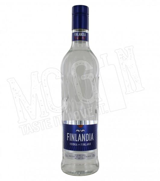 Finlandia Vodka - 0.7L