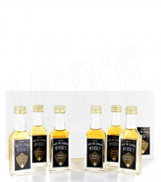 Whisky Tasting Set 2 - Japan
