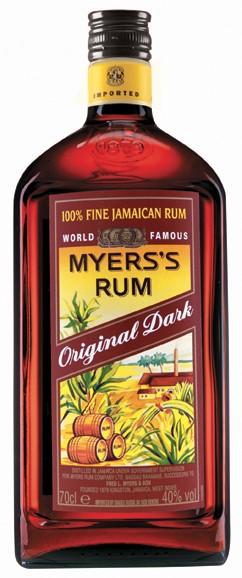 Myers'S Rum - 0.7L