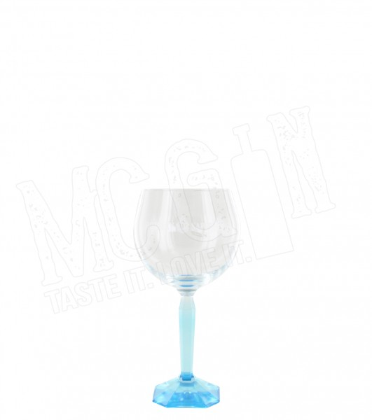 Bombay Sapphire Ballon Glas