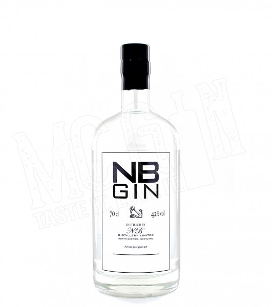 NB Gin Schottischer Small Batch Gin - 0.7L