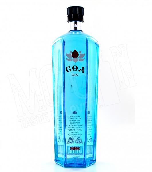 Goa London Dry Gin - 1.0L