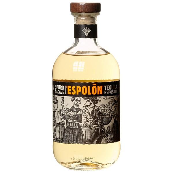 Espolon Tequila Reposado 0.7L