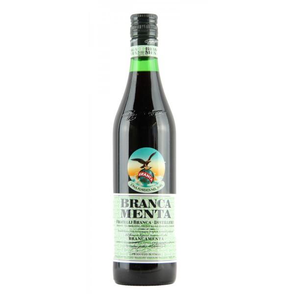 Fernet Branca Menta Kräuterlikör - 0.7L
