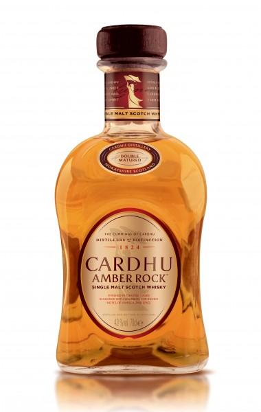 Cardhu Amber Rock - 0.7L